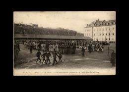 MILITARIA - BREST - Fusiliers Marins - Regiments