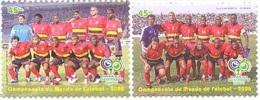 angM1766 Angola 2006 Football 2v