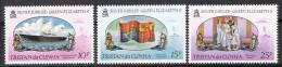 1977 Tristan Da Cunha - Silver Jubilee - Serie Nuova Illinguellata - New  MNH - Tristan Da Cunha