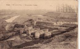 DIEST   :Het Groot Sas  -Les Grande Vannes - Diest
