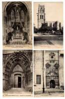 4 Cpa Pont Saint Esprit - Pont-Saint-Esprit