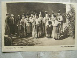 Romania -Bistritz - Dipse DipÈ™a Dürrbach Dirbach  - WWI -Grande Guerre -Austro-Hungary-print Ca 1914-18   BA21.19 - 1914-18