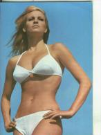 Postal:: Ursula Andress - Otras Colecciones