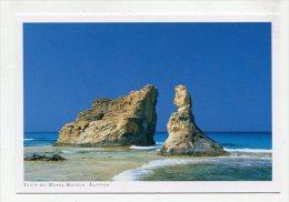 EGYPT - AK 181232 Küste Bei Marsa Matruh - Marsa Matruh