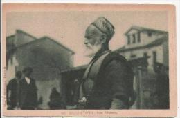 BALKIAN TYPEN 915 ALTER ALBANESE - Albanie