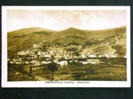 ABRUZZO -L'AQUILA -ROCCACASALE -F.P. LOTTO N°342 - L'Aquila