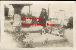 1933    SIRTE   Libya  AFRICA  AFRIQUE   Italian Colony  COLONIE  ITALIA   WW2     FOTO  MILITARE  L90 - Guerre, Militaire