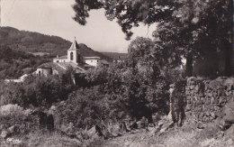 Ak - Cpsm Petit Format Village De RENTIERES - Autres Communes