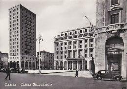 PADOVA - Piazzale Insurrezione - Grattacielo Banca Nazionale Del Lavoro BNL - Padova (Padua)