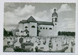 (J321) - Kessel-Lo / Kerk Vlierbeek - Leuven
