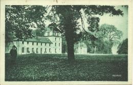 MAGNANVILLE - Sanatorium  De L'Association Léopold Bellan - Le Château        -- Petit Mantais 4 - Magnanville