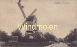 Edegem Windmolen - Edegem
