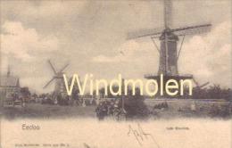 Eeklo Serie 100nr 3 Windmolen - Eeklo