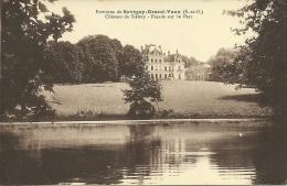 SAVIGNY-GRANDS-VAUX - Château De Sillery - Autres Communes