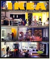IKEA Katalog 2010  -  Wohnst Du Noch Oder Lebst Du Schon?  -  386 Seiten - Catalogues