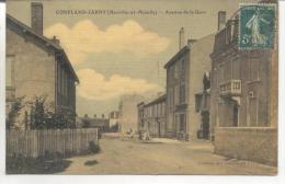 Conflans Jarny, Avenue De La Gare - Non Classés