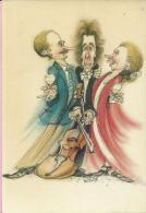 Humour - Zagreb Philharmonic Orchestra, Croatia - Not Used ! - Humour