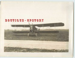 RARE < AEROPLANE - AVIATION - AVION - Scan Et Détail Visible Dans La Description - Aviazione