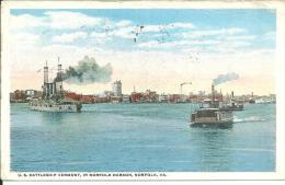 états Unis Norfolk - Norfolk