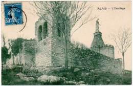 Alais, L'Ermitage - Alès