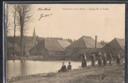 VRIGNE - AUX - BOIS . Etang De La Forge . - Other Municipalities