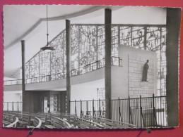 17 - Laleu - L'église Et Son Vitrail - Neuve - Scans Recto-verso - France