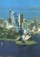 AUSTRALIE - SYDNEY - AERIAL VIEW OF SYDNEY OPERA HOUSE - Sydney