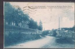LE WARIDON . - Other Municipalities