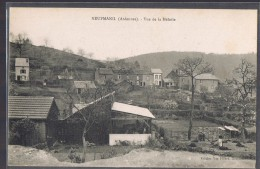 NEUFMANIL . Vue Da La Hélotte . - Other Municipalities