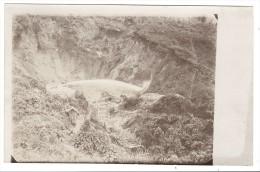 N° 35. Colombie , Honda . Carte Postale  Photo  Mines D´ Or . Avec Tampon De La Mine . De 1908 .2scans - Mines