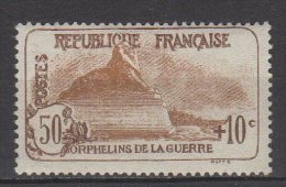 France N° 230 Luxe ** - France