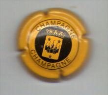 CHAMPAGNE - PANNIER N° 19 - Pannier