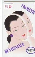 Télécarte PARFUM Perfume PARFÜM (118d) - Parfum