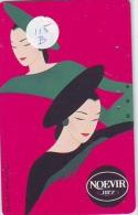 Télécarte PARFUM Perfume PARFÜM (115b) - Parfum