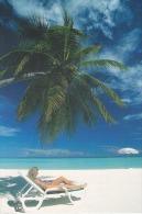 Maldivas--Hotels Villa---2002--Fechador---Despatch--Maldivas - Maldivas