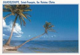 Francia-Guadeloupe--Saint Francois--Plage Des Raisins Clairs - Guadeloupe