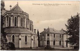 72 - PELERINAGE DE NOTRE DAME DU CHENE - (diosèce Du Mans ) Maitrise Des Petits Clers - France