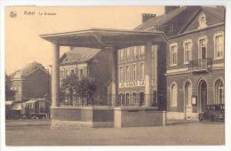 20 - AUBEL - Le Kiosque - Aubel