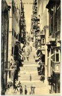 MALTE  -  STRADA - Malte