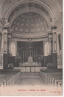 ENFONVELLE : (52) Intérieur De L'église - Frankreich