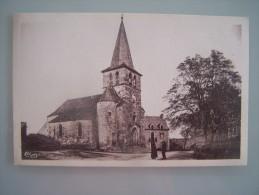 8.10)-12.huparlac.aveyron.eglise - France