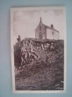 8.10)-12.huparlac.aveyron .chapelle Du Roc - France