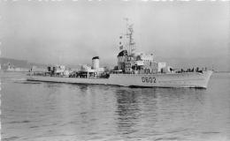 """¤¤  -  Marine De Guerre Française  -  L´ Escorteur Rapide  """" HOCHE """"  -  ¤¤ - Guerra"""