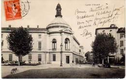 Lycée D'Alais - Alès