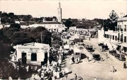 Tanger - Place Du Grand Socco - Tanger