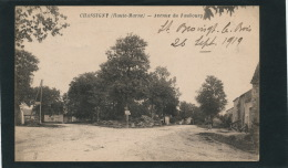 CHASSIGNY - Avenue Du Faubourg - Francia