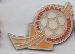 Handball , Normandie , Hand - Pallamano