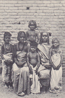 SOM1  --  GROUP OF SOMALI WOMEN - Somalia