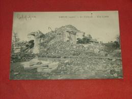 LIEVIN  ( Après )   -  Le Château - Lievin