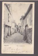 Aube - Troyes - Rue De Jargondis - Precurseur - Troyes